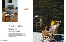 Magazine Campà Quì n°5, Muratu 2019