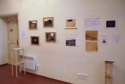 exposition fablab residenza