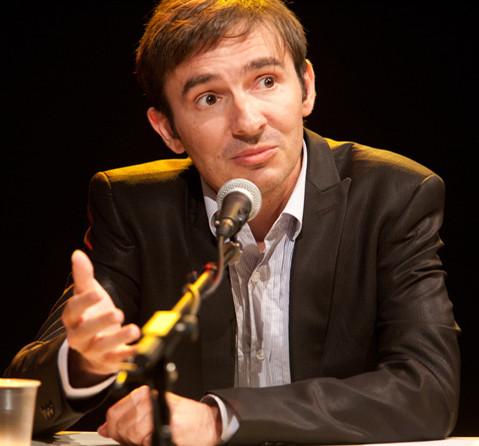 Andria Fazi, politologue