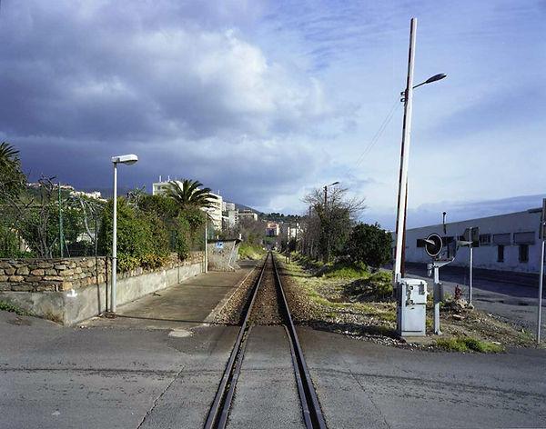 station bassanese lupinu bastia 2009
