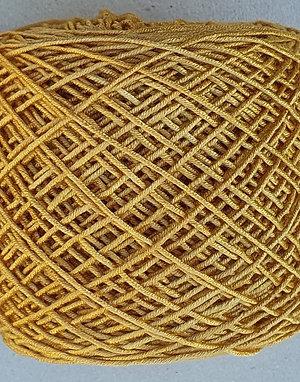Bambú Ocre