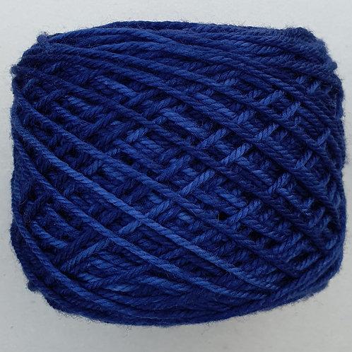 Merino Superwash W Azul intenso