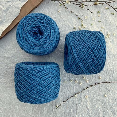 Algodón Sport Azul