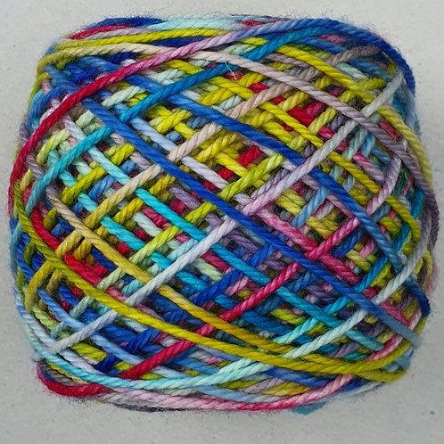 Merino Superwash W Full Color