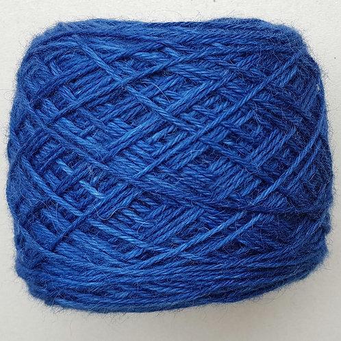Baby Alpaca Azul
