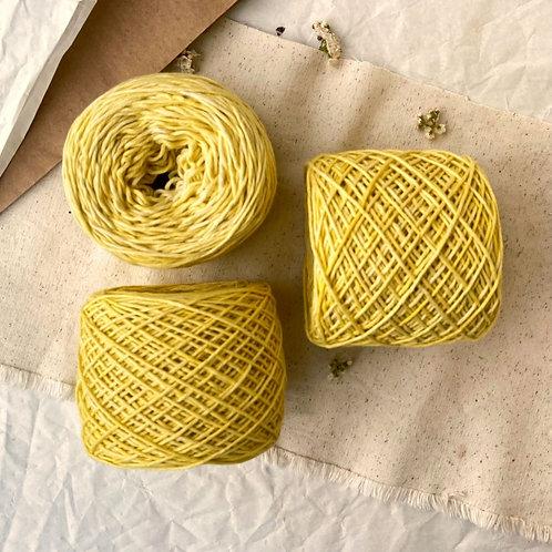 Algodón Sport Amarillo