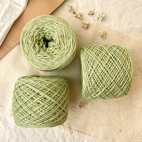 Algodón Sport Verde