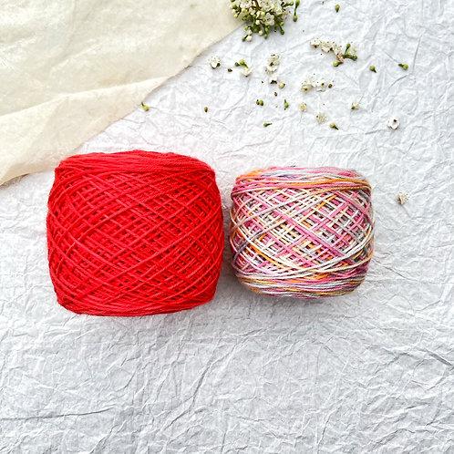 Sock Pack Rojo
