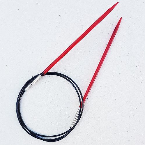 Palillos Circulares 3.5mm Knit Pro Trendz