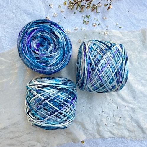 Merino Superwash W Azules