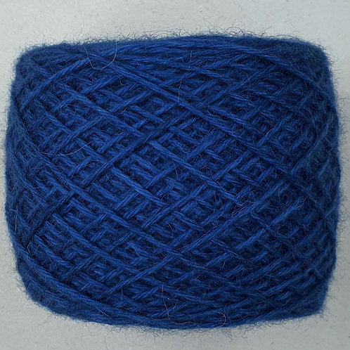 Baby Alpaca Azul Marino