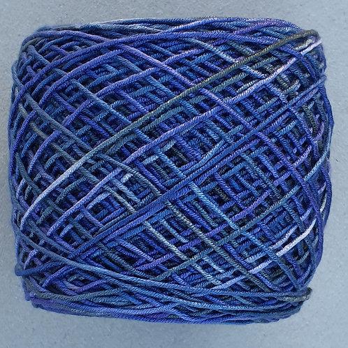 Bambú Azules