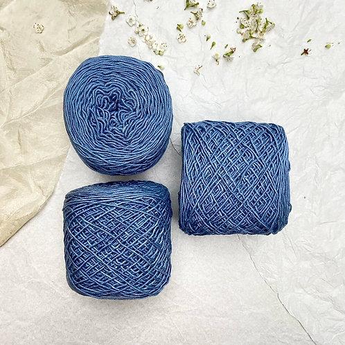 Bambú Azul Piedra