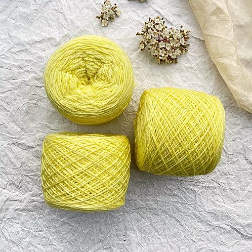 Merino Sock Amarillo