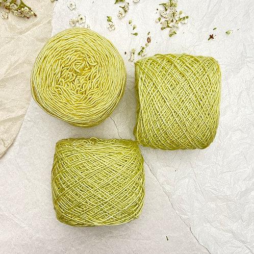 Bambú Amarillo Limón