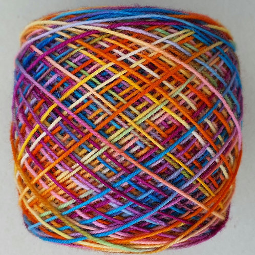 Merino Superwash Delgada Arcoiris