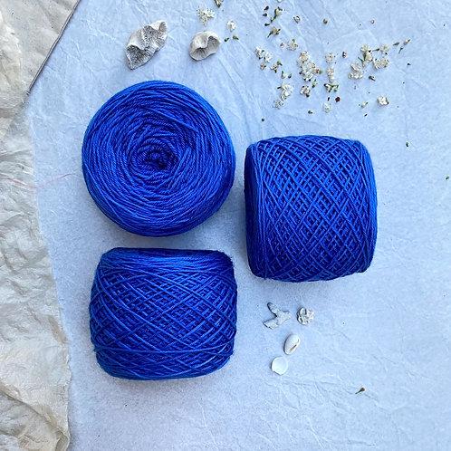 Merino Superwash Sport Azul intenso