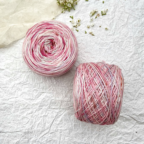 Merino Superwash Sport Pink