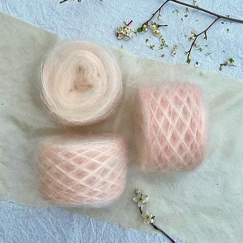 Superkid Mohair Sweet Pink