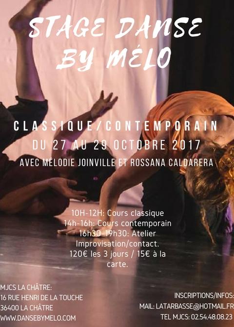 dansebyMélo