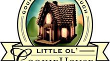 Little Ol' Cookie Dough Fundraiser