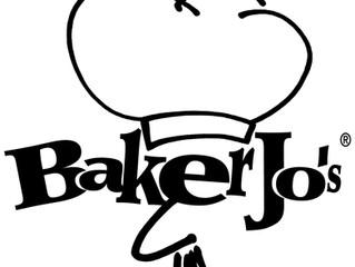 Baker Jo's Cookie Dough Fundraiser
