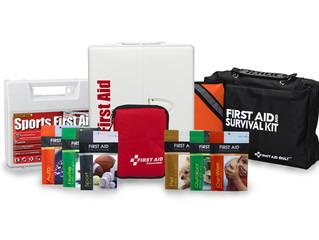 HOSA First Aid Kit  Fundraiser