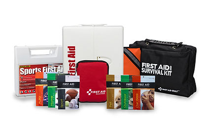 Fundraising Fundraisers, First Aid kits, Easy Fundraising Ideas, No Cost Fundraisers, Free Fundraisers, No Upfront Fee Fundraisers, Free Fundraising