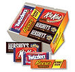 Hershey's Candy Bar Fundraising