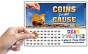 Scratch Card Fundraising, Easy Fundraising Ideas, No Cost Fundraisers, Free Fundraisers