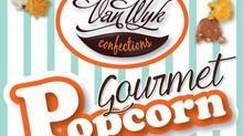 Van Wyk's Gourmet Popcorn Fundraiser