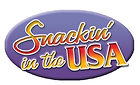 Snackin in the USA Fundraiser, Easy Fundraising Ideas, NO Cost Fundraisers, NO Fee Fundraisers, Free Fundraisers