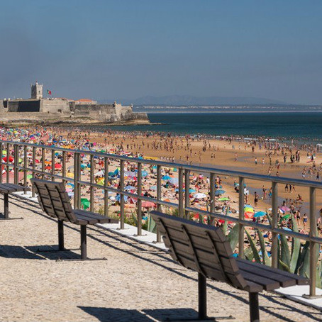 What to see in Carcavelos
