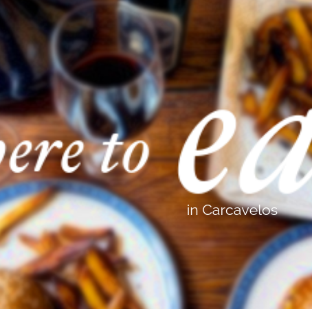 Where to eat in Carcavelos