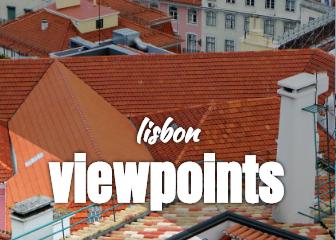 LISBON VIEWPOINTS