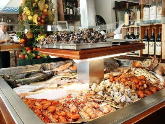 where to eat in Cascais