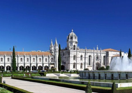 What to see in Belém