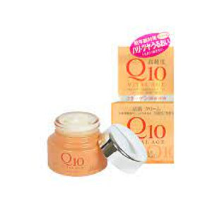 KOSE High Concentration Vital Age  Q10 Face Cream 40g