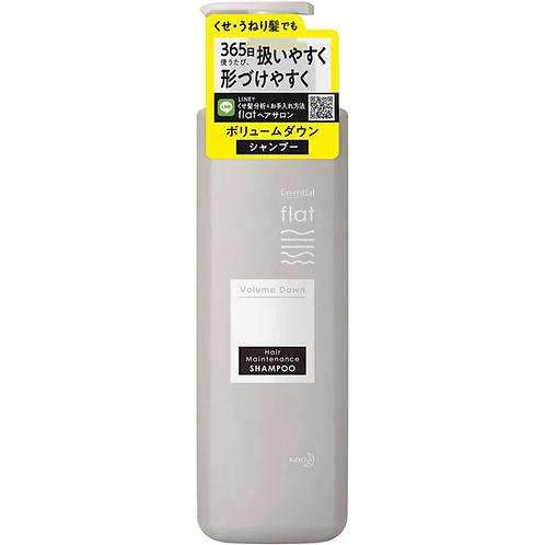 Kao Essential Flat Volume Down Shampoo 500ml
