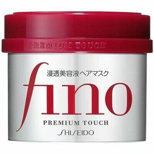 Shiseido Fino Premium Touch Penetration Essence Hair Mask Treatment 230g