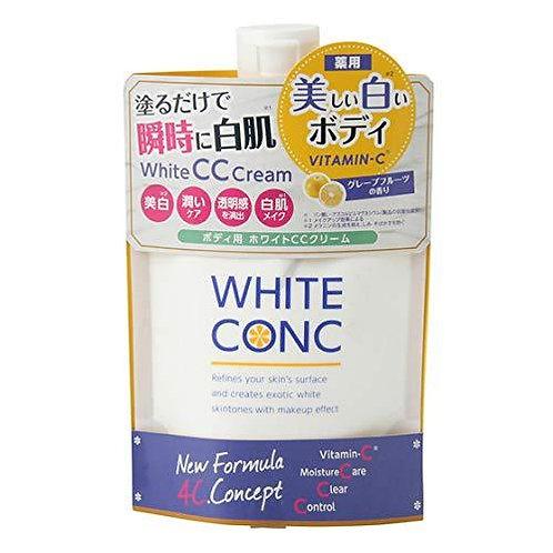 White Conc White CC Cream 200g