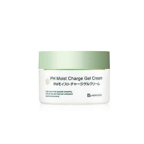 BB Laboratories PH Moist Charge Gel Cream 50g