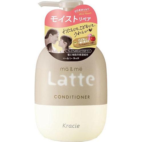 Kracie Ma & Me Latte Conditioner 490 ml