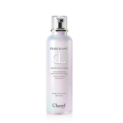 CHERYL Pearl Blanc Face Wash 115ml
