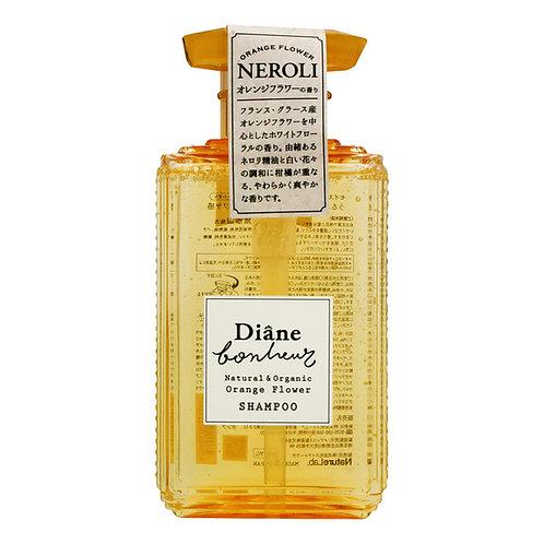 Diane Bonheur Orange Flower Moist Relax Shampoo 500ml