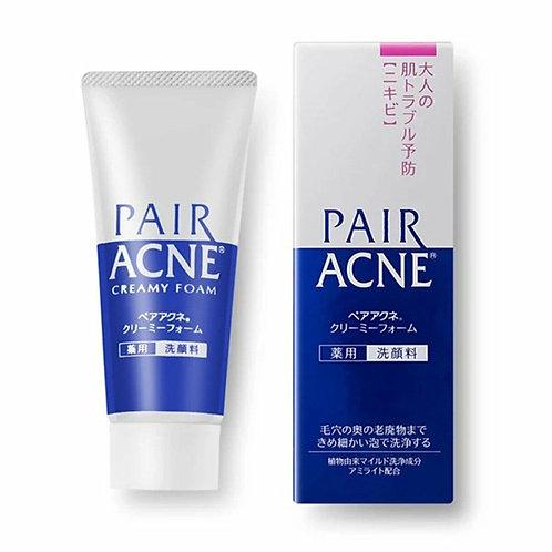 LION Pair Acne Creamy Foam 80g