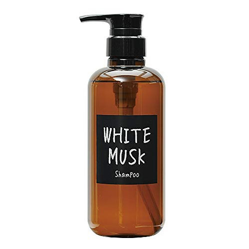 John's Blend Shampoo White Musk 460ml