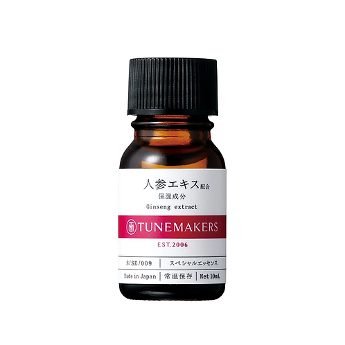 TUNEMAKERS Ginseng Extract 10ml