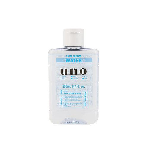 Uno Skin Serum Water