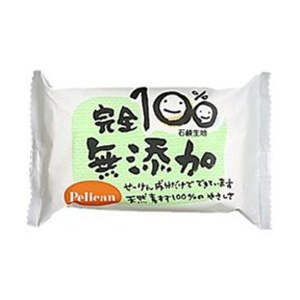 Pelican Additive Free Soap For Family